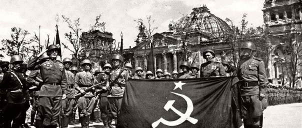 Image result for 1945 –Fall of Berlin