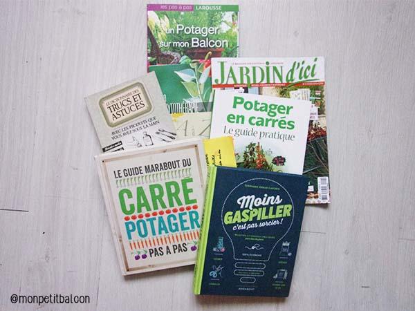 calendrier de l'avent 2015 par mon petit balcon jour 10 - Liste de cadeaux bios et écolos pour jardinier