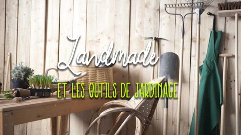 Landmade, mobilier esthétique et durable