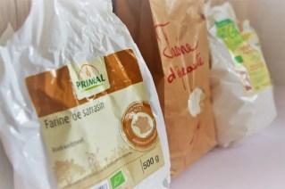 グルテンフリーの為の小麦粉の代わり7選!家にある粉が大活躍!