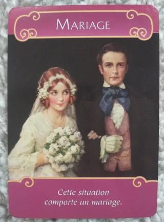 ロマンスエンジェルオラクルカードの結婚の意味を深堀解説!
