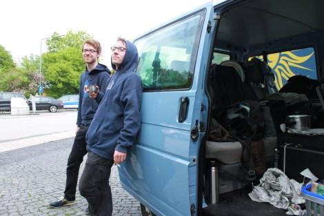 Tour 2013 Raste