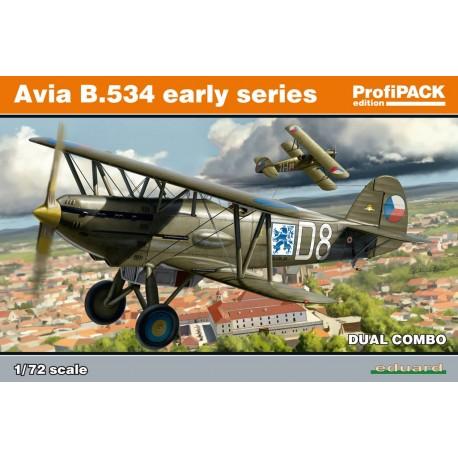 eduard-70103-avia-b-534-early-series-dual-combo-1-72