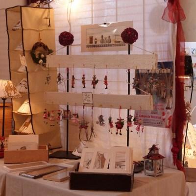 marché de Noël S.Boitel