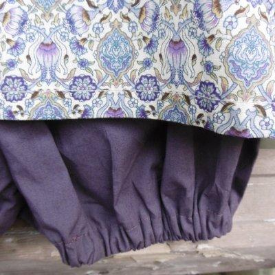Bloomer Marion et blouse Aglaê Mon Petit Vestiaire