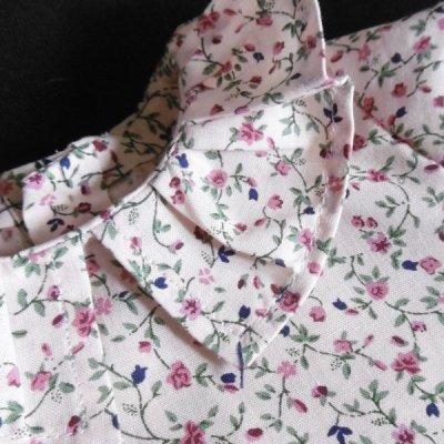 Blouse Marjolaine Mon Petit Vestiaire, vêtements pour bébé prématuré