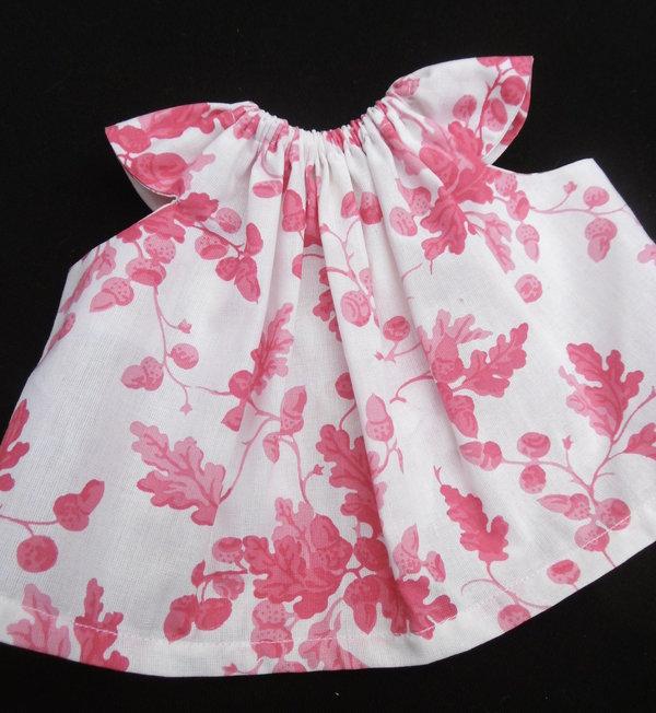 Blouse Chêne Mon Petit Vestiaire, vêtements pour bébés prématurés