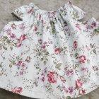 Blouse Volga Mon Petit Vestiaire, vêtement pour bébés prématurés