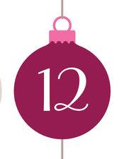 Le 12ème jour de l'Avent