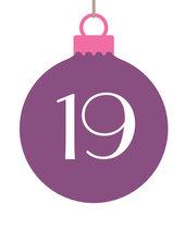 Le 19ème jour de l'Avent