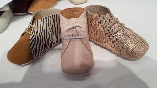 Jolis souliers pour Mon Petit Vestiaire
