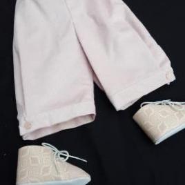 Knickers Rosée Mon Petit Vestiaire