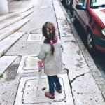 Baby – Toddler Jacket
