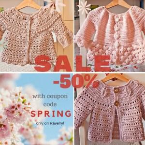 crochet patterns by Mon Petit Violon http://www.ravelry.com/designers/mon-petit-violon