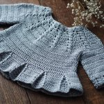 Crochet leaves – learn a brilliant way how to make them with this pattern!
