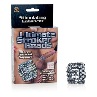 Ultimate Stroker Beads - California Exotics
