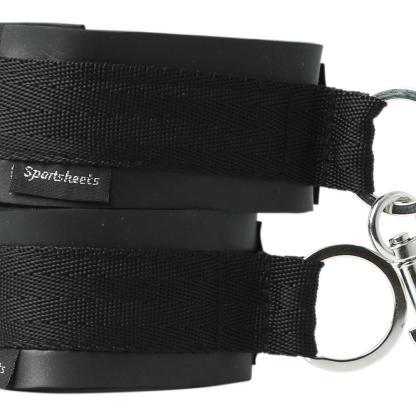 Sports Cuffs - Menottes en Néoprène - Sporsheets
