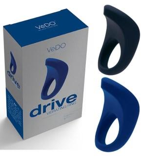 Drive Vibrating Ring - Anneau Vibrant - VèDO