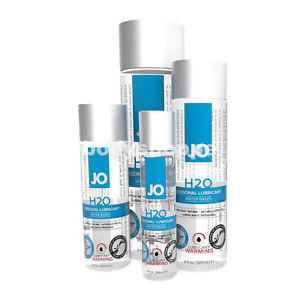 JO H2O Warming - System JO