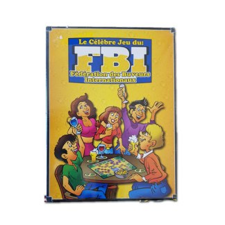Jeu - FBI