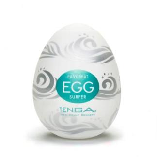 Surfer Egg - Tenga
