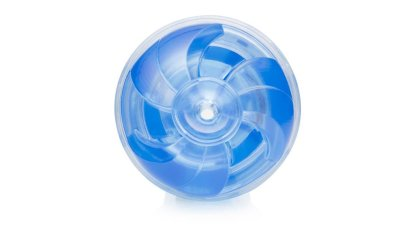 Turbo Thrust - Blue Ice - Orifice