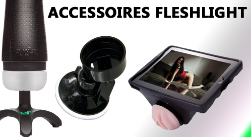 Accesoires Fleshlight