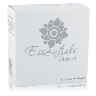 Lube cube - Sliquid - Gamme Sliquid les Plus Populaires dans une Boîte
