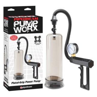 Pistol-Grip Power Pump - Pump Worx