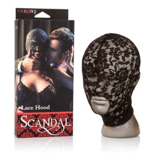 Lace Hood - Scandal