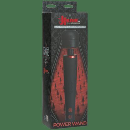 Power Wand - Kink.com - Doc Jonhson - Vibromasseur