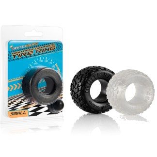 High Performance Tire Ring - Ignite Racing