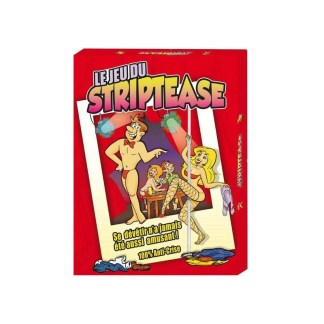Jeu du Striptease