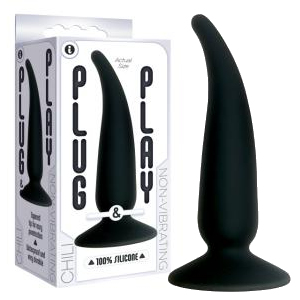 Chili - Plug & Play - Icon Brands