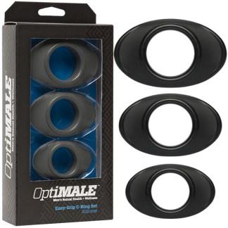 Easy Grip C-Ring - OptiMALE - Doc Jonhson