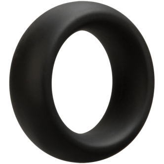 Noir - C-Ring Thick - 35mm - OptiMALE - Doc Jonhson