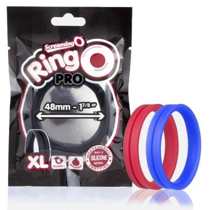 RingO Pro - Screaming O