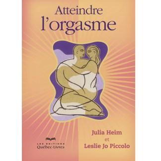 Atteindre l'orgasme - Julia Heim - Lesli Jo Piccolo