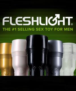 Fleshlight - Sexshop au Québec - Le Prince