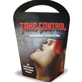 Take Control - Sac Surprise de Domination