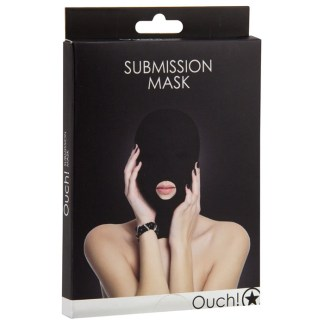 Submission Mask - Cagoule - Ouch!
