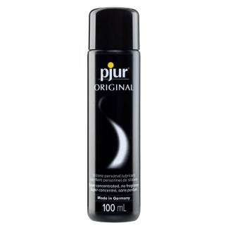 Pjur Original - Lubrifiant Silicone