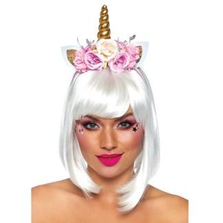 Passe à cheveux Licorne - Accessoires de Costume - A28181 - Leg Avenue