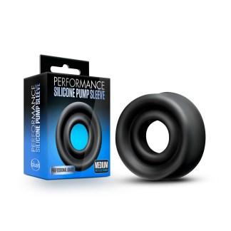 Silicone Pump Sleeve - Performance - Accessoire de Pompe - Blush