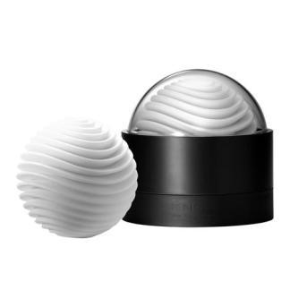 Aqua - GEO - Masturbateur Compact - Tenga (3)