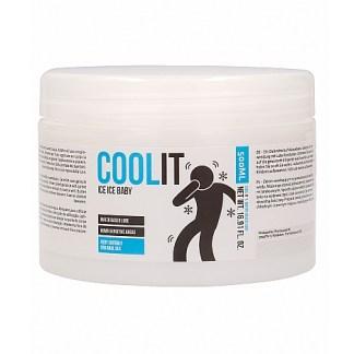 Cool It - Lubrifiant avec Effets de Fraîcheur - Shots