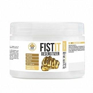 Fist It Desensitizer - Lubrifiant Anal - Shots