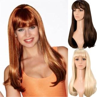 Diva - Perruque - Incognito Wigs