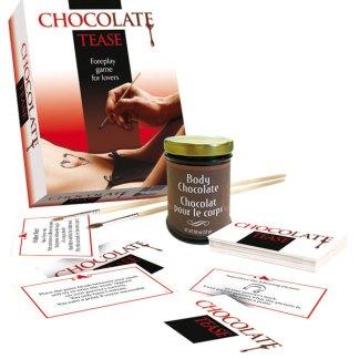 Jeu - Chocolate Tease