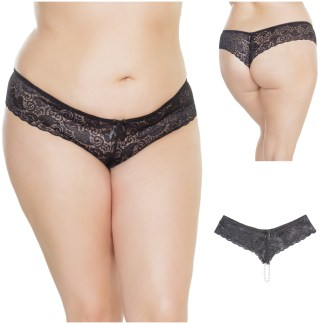 Pearl Panty - 116 - Coquette